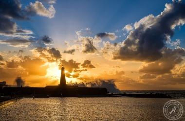 Sonnenuntergang-Faro-Bajamar-13
