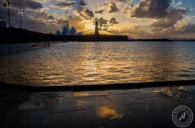 Sonnenuntergang-Faro-Bajamar-14