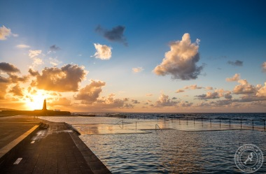 Sonnenuntergang-Faro-Bajamar-19