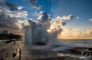 Sonnenuntergang-Faro-Bajamar-3