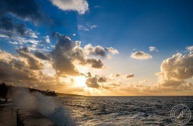 Sonnenuntergang-Faro-Bajamar-7