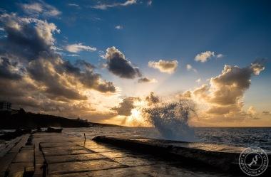 Sonnenuntergang-Faro-Bajamar-9