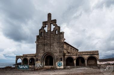 Ruins of Abades