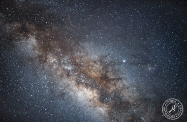 Mirador Astronómico del Llano del Jable