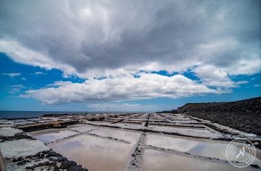 Salinas de Fuencaliente