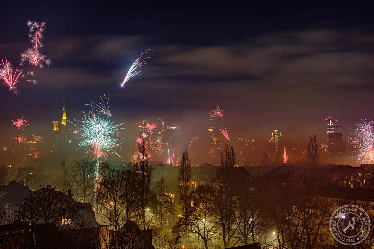 silvester frankfurt 2019