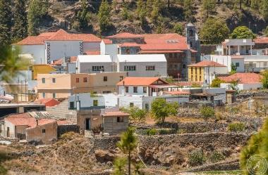 Vilaflor de Chasna auf Teneriffa