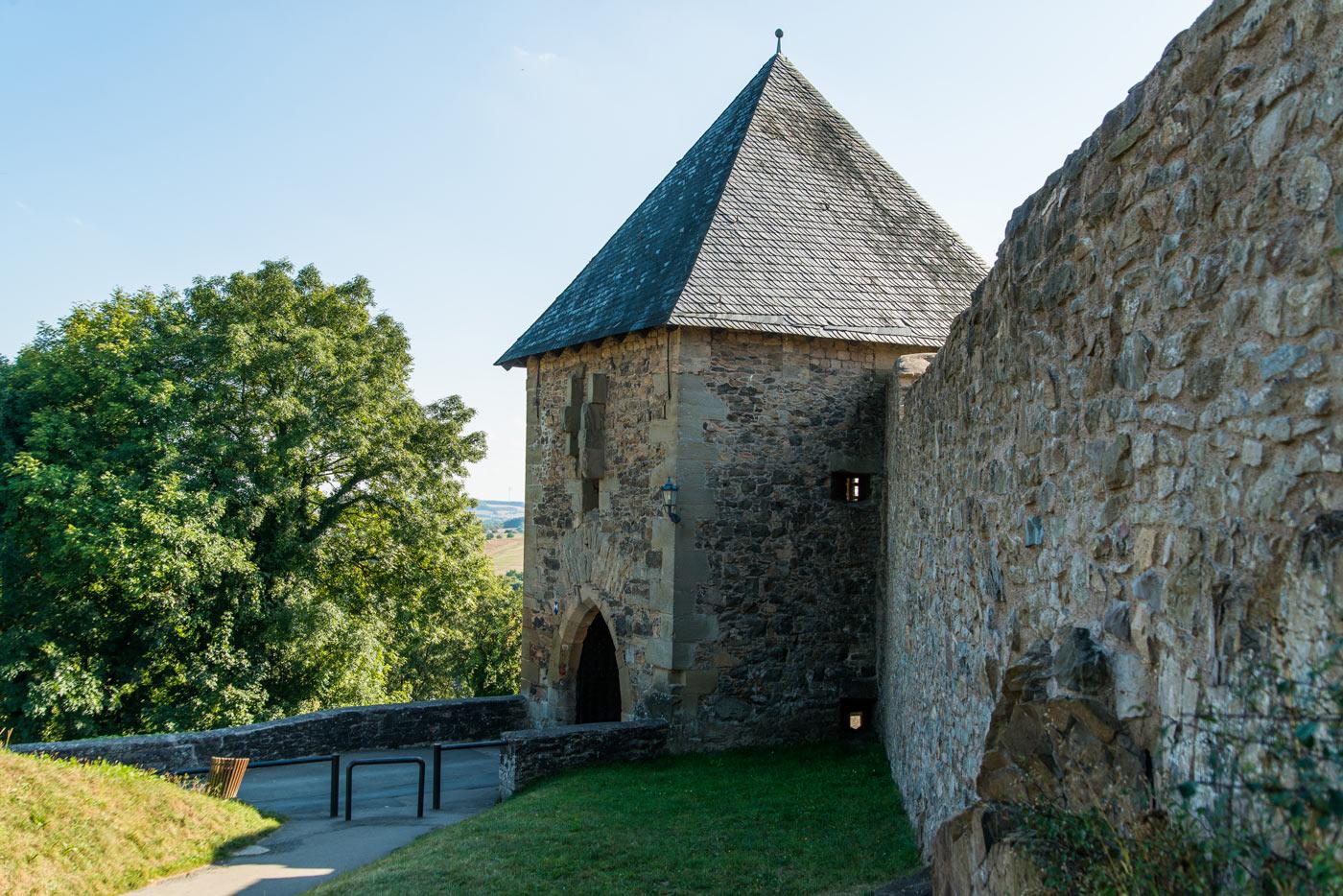 Burg Lichtenberg bei Thallichtenberg