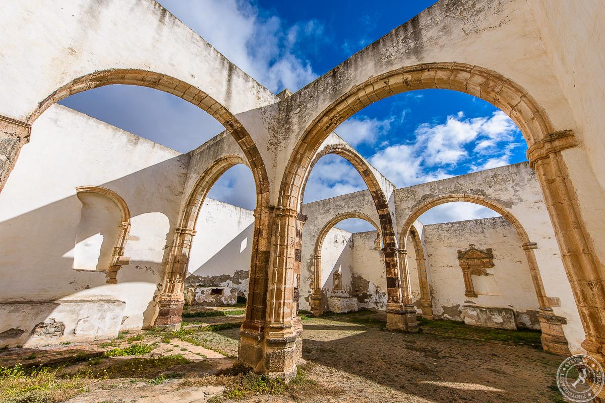 Betancuria convento de san buenaventura