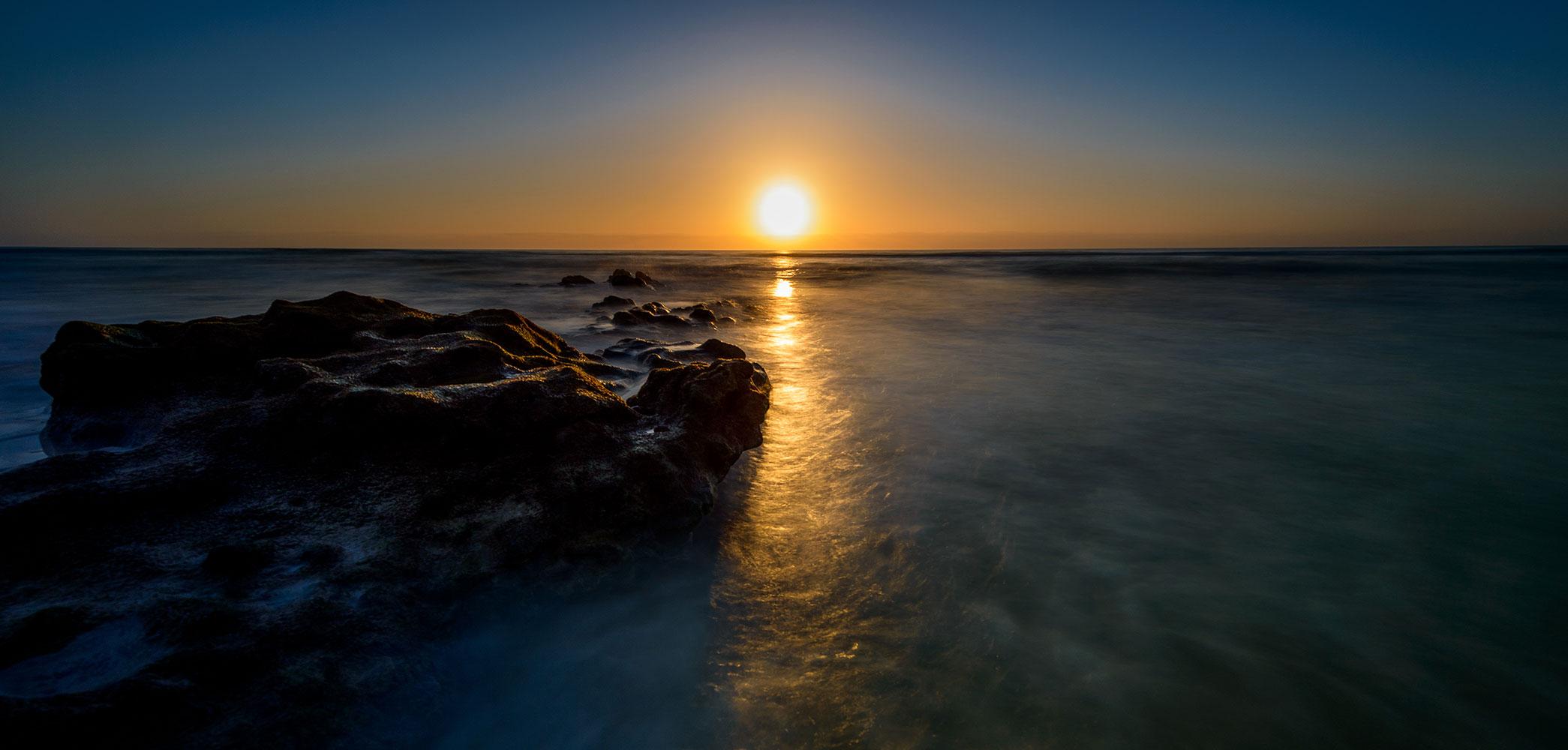 Playa de Esquinzo